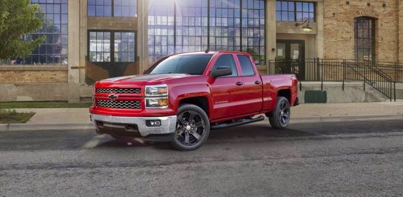chevrolet has made a rally silverado pickup 2016 new sports cars 2014. Black Bedroom Furniture Sets. Home Design Ideas