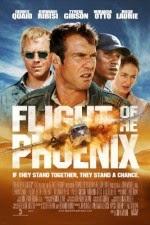 Watch Flight of the Phoenix (2004) Megavideo Movie Online