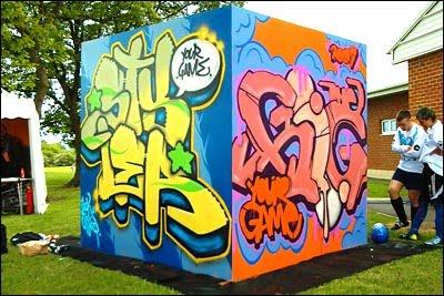 Graffiti Words | Best Graffitianz