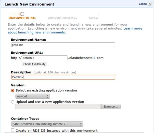 Cloud, Big Data and Mobile: Configuring NewRelic on Amazon