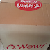 What's in my #Oishi Surprise Box?