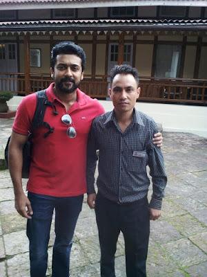 Surya-Latest-Photo-With-Fans-HD-Stills