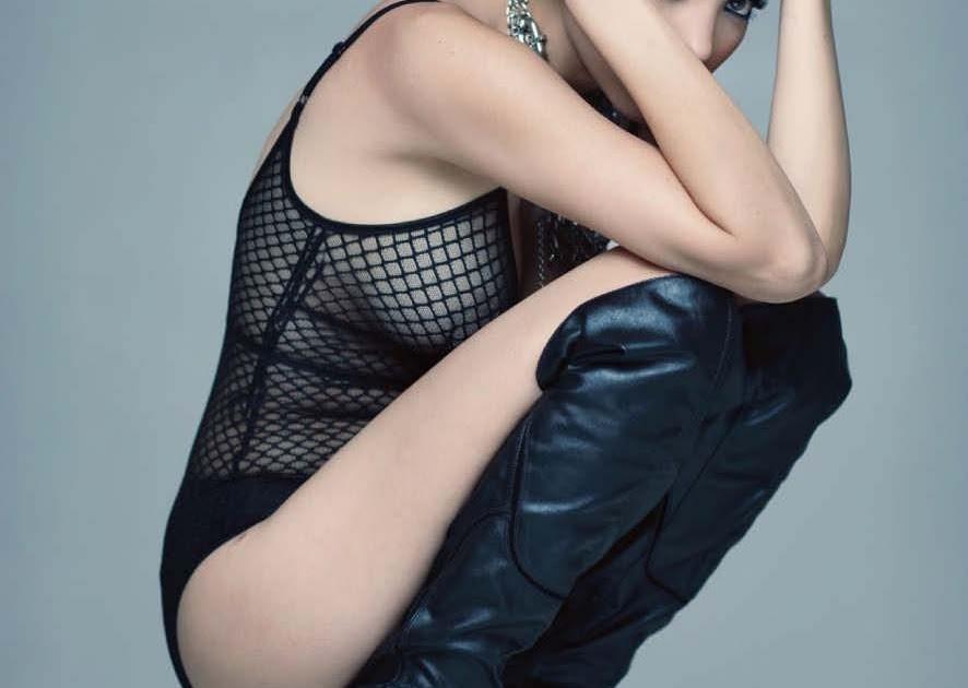 Amanda Griffin Nude 92
