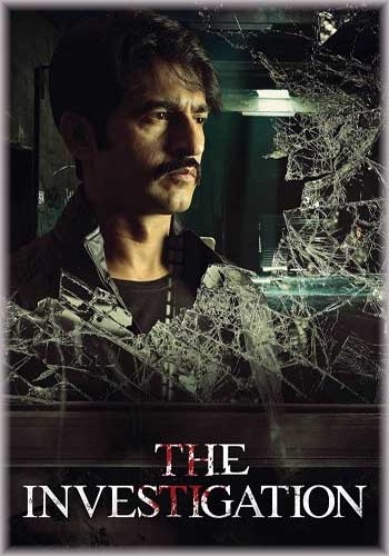 The Investigation 2019 Hindi Complete Series 720p Web HDRip Poster
