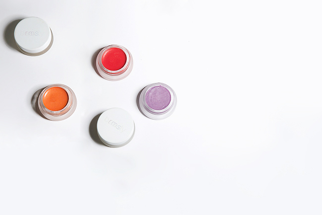 RMS Beauty︱Easy la couleur