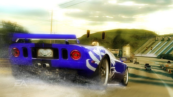 Need For Speed Undercover PC Full İndir