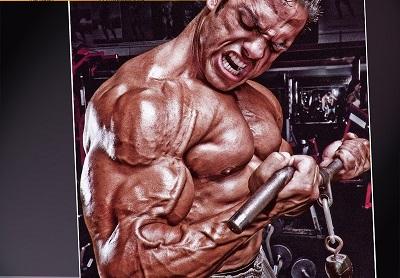 Rutina de bíceps extrema