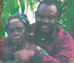 Our Mother Died Of Family Mismanagement..Jimoh Ibrahim's Younger Brother