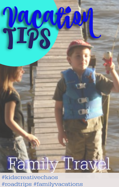 Tips for the Perfect Family Vacation when Traveling with Children