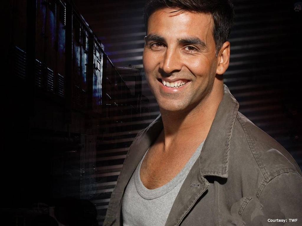 Indian Film Actor Akshay Kumar Very Famous And Sexy Actor -9578