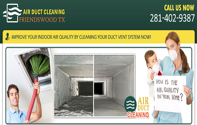 http://www.airductcleaningfriendswoodtx.com/