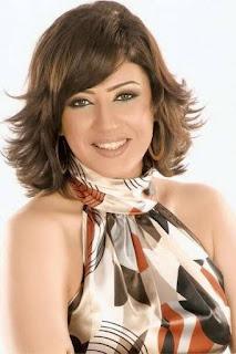 وفاء صادق (Wafaa Sadik)، ممثلة مصرية