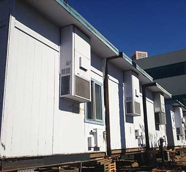 used modular building and portable classroom prices