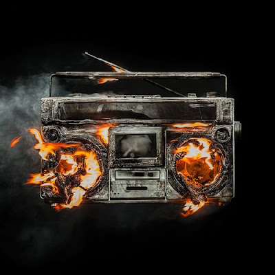 "GREEN DAY ""Revolution Radio"""