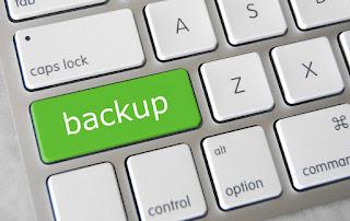 Backups Copias de Seguridad