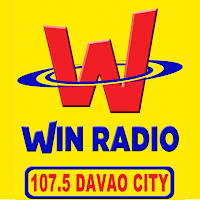 Win Radio Davao 107.5Mhz