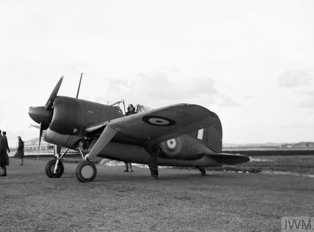 24 February 1941 worldwartwo.filminspector.com Brewster Buffalo