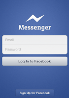 Facebook messenger now on windows phone