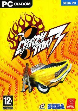 Crazy Taxi 3 PC Full Descargar (MEGA)