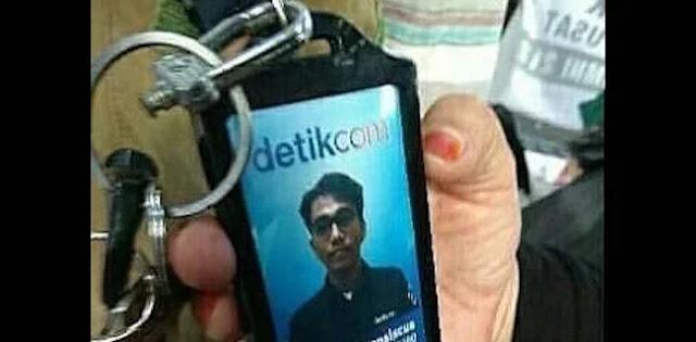 Direktur Pemberitaan <i>Detikcom</i> Akui Wartawannya Kurang Sensitif