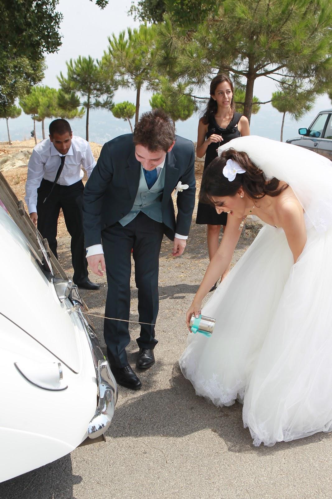 Wedding fetish pics