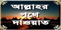 আল্লাহর পথে দাওয়াত,