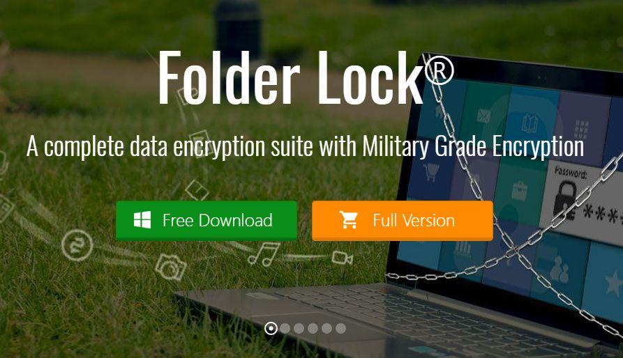 تعرف علي البرنامج الرائع البسيط Folder Lock لحماية خصوصية ملفاتك الهامة للأندرويد والويندوز