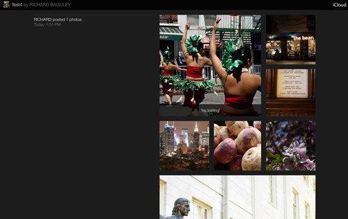 Apple iCloud, 10 trang web lưu trữ và chia sẻ hình ảnh tốt nhất