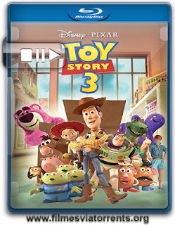 Toy Story 3 Torrent - BluRay Rip