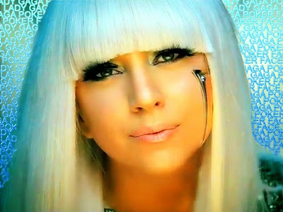 American pop singer Lady Gaga's latest  HQ wallpaper collection 2011 & photo, picture gallery