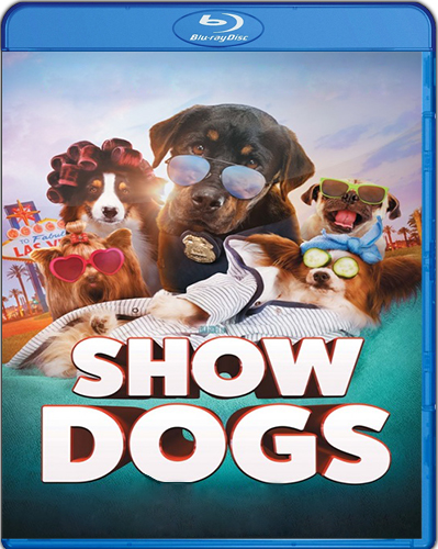 Show Dogs [2018] [BD25] [Latino]