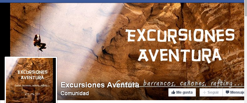 Excursiones Aventura