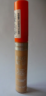 Rimmel Wake Me Up 003 Classic Beige
