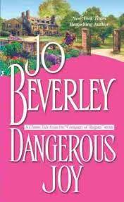 Felicidad en Riesgo, Jo Beverley