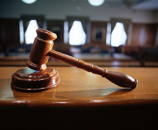 Juicio en Derecho Procesal