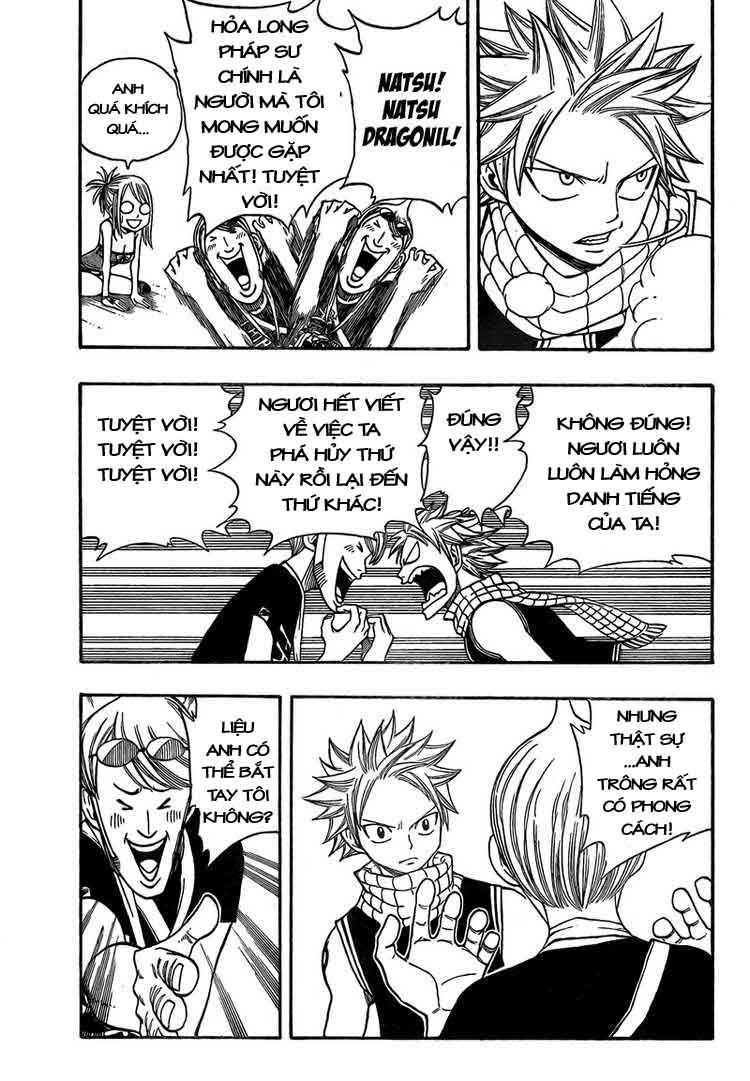 Fairy Tail Chap 104