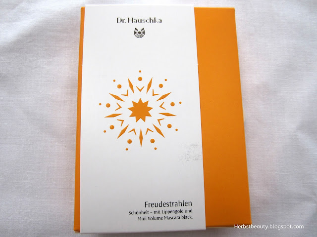 Geschenkset Dr. Hauschka