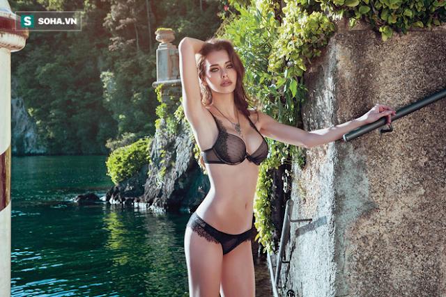 Hot girls Irina Shayk sexy creepy girl 9