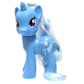 MLP Favorite Collection 1 Trixie Lulamoon Brushable Pony