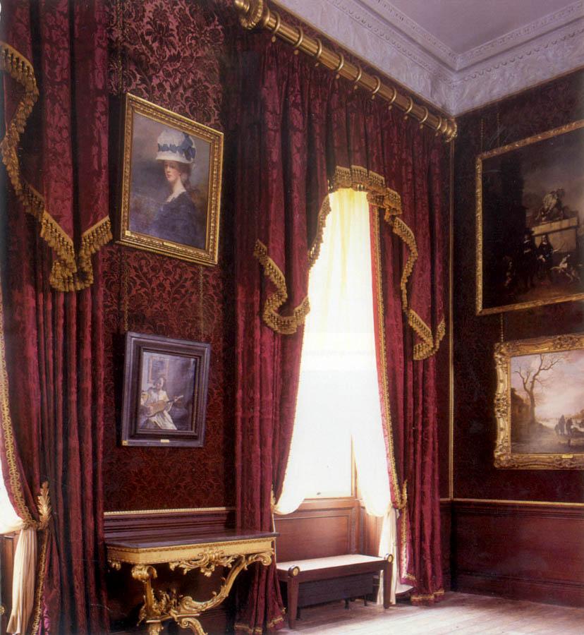 Mad About Interiors: 'Newbridge' Curtains