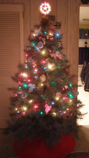 The Wiccan Life Yule Decorations