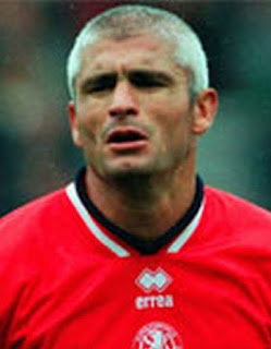 Ravanelli was a club record £7 million signing when he joined Middlesbrough in July 1996