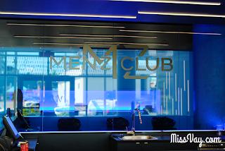 9. Chers hommes, vivez l'expérience Menz Club! - par Véronique Allard