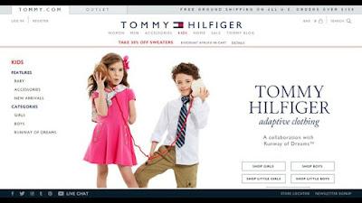 Tommy Hilfiger-Runway of Dreams-ropa-clothes-clothing-children.adaptative-limitaciones-adaptada-discapacidad-distrofia-blog-bvlogger-moda