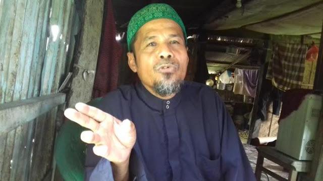 Mengaku Nabi Kepada Anak-Anak Di Masjid, Warga Sulawesi Selatan Ini Ditangkap Polisi