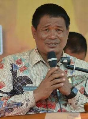 Soal Wakil Bupati Bekasi, Apdesi Dukung Hj. Qomariah