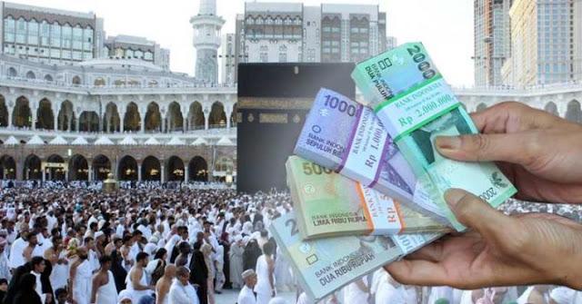 Mahkamah Konstitusi Minta Pemerintah Jujur Soal Rp 100 Triliun Dana Haji