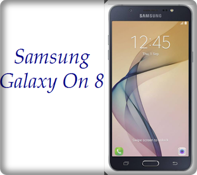 Samsung Galaxy On8 Specifications Price Flipkart