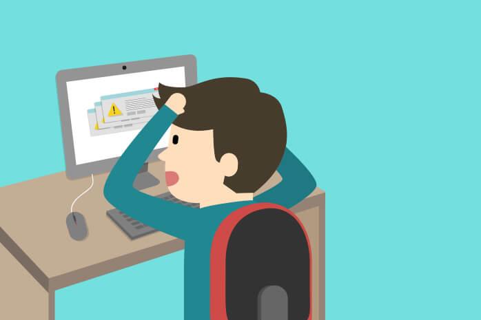 Penyebab dan Cara Memperbaiki Komputer yang Macet atau Hang dengan Mudah