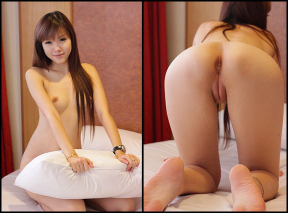 Jenell ong porn videos amusing moment